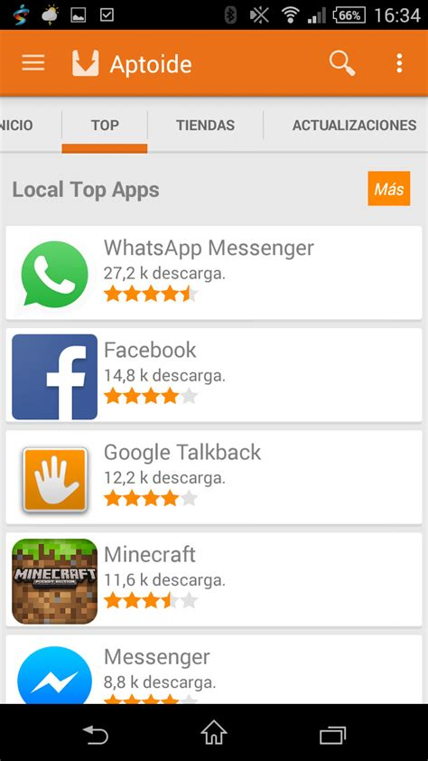 aptoide like aptoide for android free download