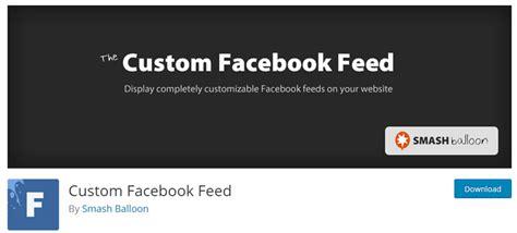 elegant themes facebook 11 best facebook plugins for wordpress elegant