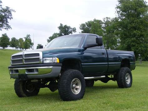 how does cars work 1994 dodge ram 2500 spare parts catalogs sell used 1994 dodge cummins diesel 2500 in sabina ohio united states