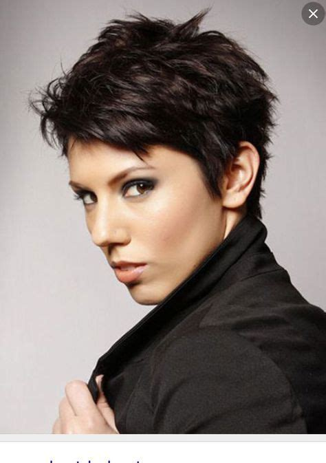 pictures og short hair style for heavy women best 20 short textured haircuts ideas on pinterest