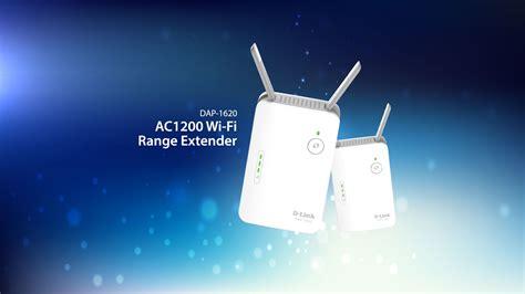 Wifi Malaysia dap 1620 ac1200 wireless range extender malaysia