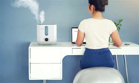 top   quiet humidifier   bedroom