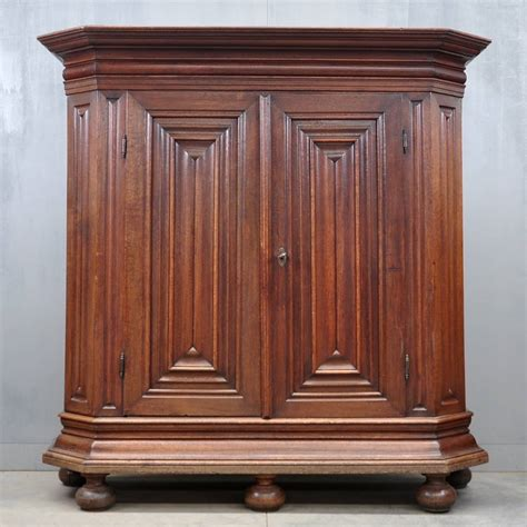 antique armoire furniture german oak armoire de grande antique furniture