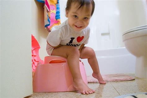 how do i potty a how do i potty popsugar