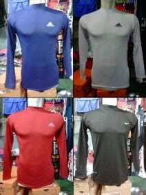 Kaos Tipe 03 manset baselayer l sports