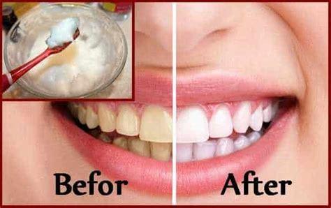 brushing teeth  baking soda  safety tips