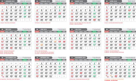 Kalender 2018 Print Nirwana Digital Print Template Kalender 2018 Gratis