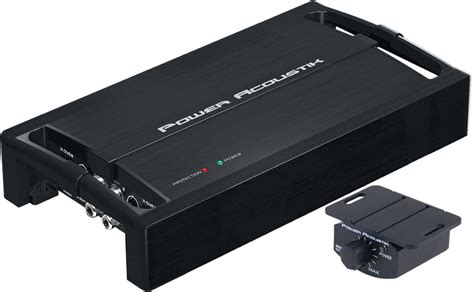power acoustik 4 channel wiring power elsavadorla