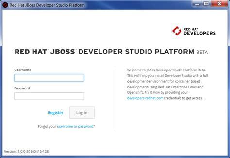jboss developer jboss tools posts tagged with devstudio