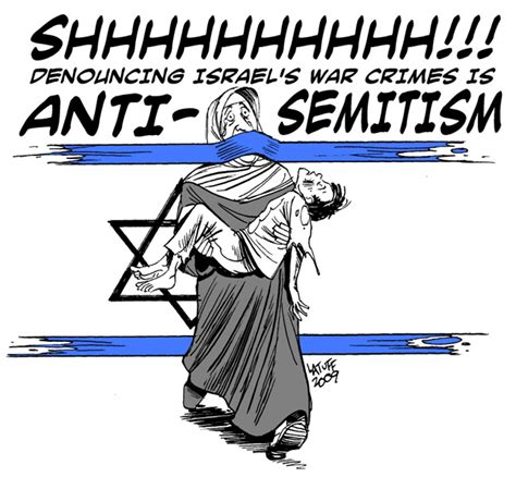 il di david puente pagina 2 anti semitism by latuff2