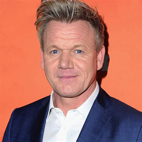 Gorden Smurf exclusive here s what gordon ramsay will look like as a smurf food wine