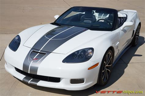 all corvette models c6 corvette gm racing stripes all c6 models