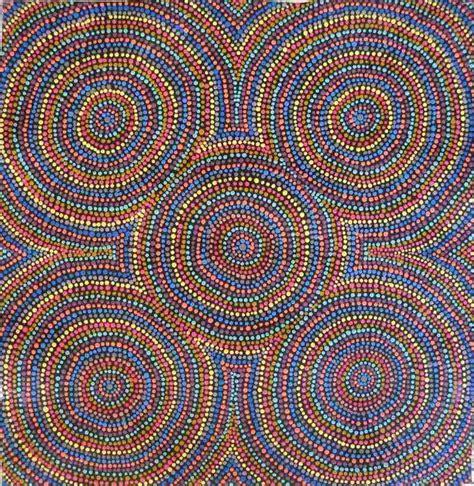 dot pattern aboriginal 80 best aboriginal art nz swk aus images on pinterest