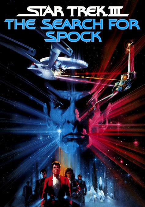 Search For Trek Iii The Search For Spock Fanart Fanart Tv