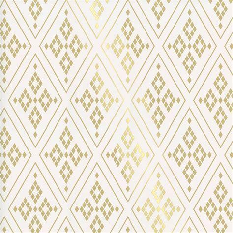 Ordinaire Papier Peint Hicks Hexagon #1: catalina-estrada-papier-peint-rombos.jpg
