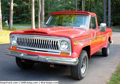 amc jeep j10 1000 images about jeep trucks for sale on