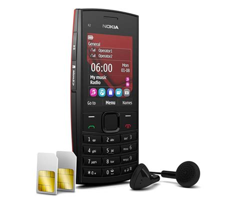 02 mobile phone nokia x2 02 dual sim mobile phone announced