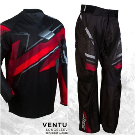 Celana Trail Enduro jersey set enduro adventure merk hardside uk 32 34 36 38