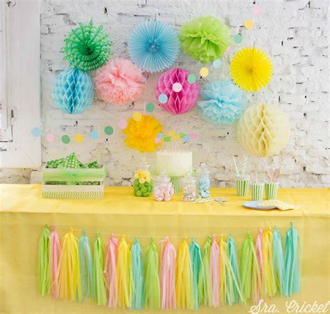 decoracion fiesta pack de decoraci 243 n de fiesta