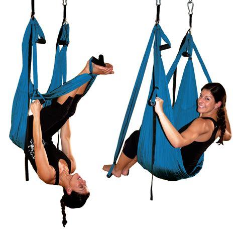 yoga swings for sale turquoise gravotonics aerial yoga inversion swing st