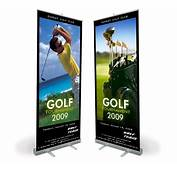 FLYSTAR NETWORK LTD  Rollup Banners