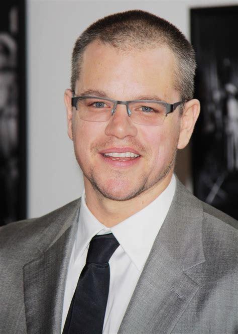 matt damon on rumors i never denied them because i - Disease Mat Damon