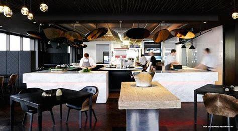 cucine a vista ristoranti cucina a vista nei ristoranti