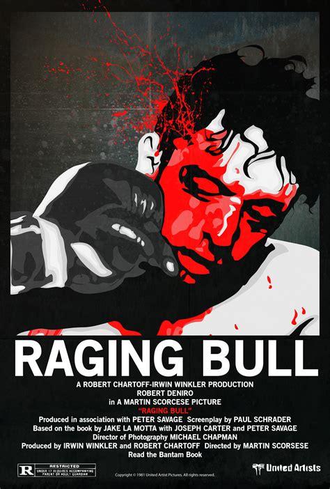 Bull Rage The Gallery For Gt Raging Bull 1980 Poster