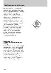 service manuals schematics 1999 ford contour interior lighting 1999 ford contour research