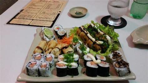 Origami Sushi Restaurant - origami sushi bar lavras coment 225 rios de restaurantes