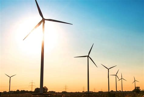 pattern energy amazon wind farm amazon plans a 150 megawatt wind farm to power its data