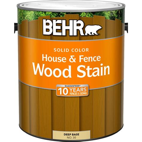 behr deckplus  gal deep base solid color waterproofing
