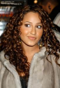 spiral perms for hair on spiral perm hair pinterest