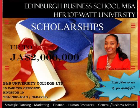 Heriot Watt Mba Accreditation by Post Graduate Programmes B B College