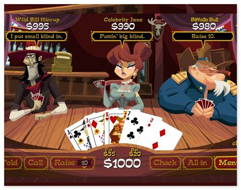 Can I Make Money Playing Online Poker - good old poker online card game wild west style poker online free games