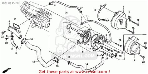 honda cbr parts engine wiring diagram honda cbr900rr html