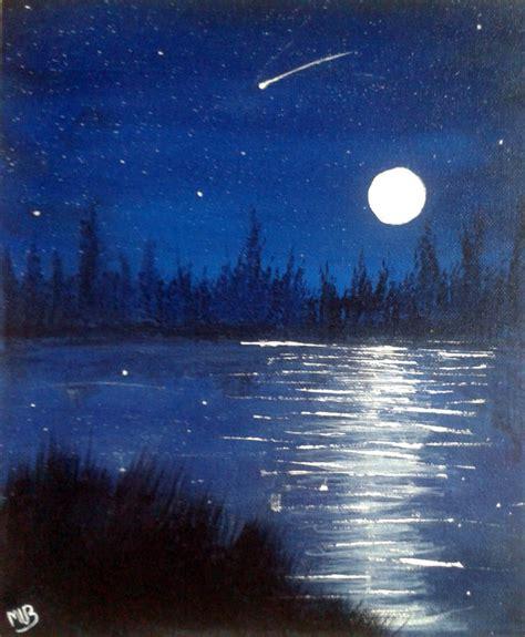 paint nite duration sky painting by shiftingdestiny on deviantart