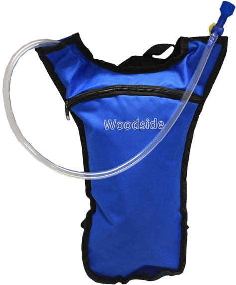 woodside 1 litre compact hydration pack backpack hiking