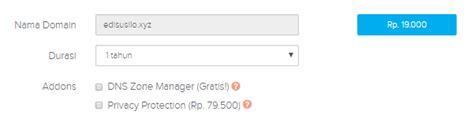 membuat blog review membuat blog paket domain edi susilo blogger