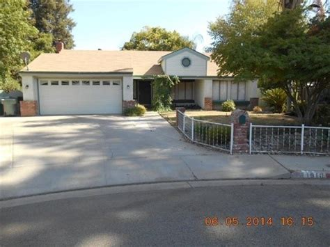 Homes For Sale Visalia Ca by 1910 N Andrea Ct Visalia Ca 93292 Foreclosed Home