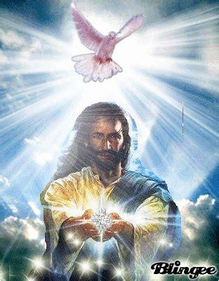 imagenes de espiritu santo esp 237 ritu santo picture 129290948 blingee com
