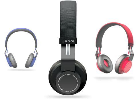 Jabra Wireless Headphone Move by Jabra Move Wireless Headphones