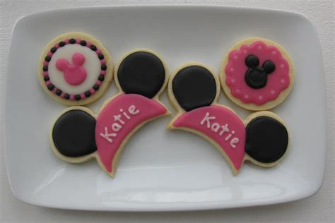 doodlebug cookies doodlebug cookies mouse ear cookies