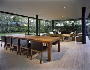 l shaped house floor plans in mexico city modern house