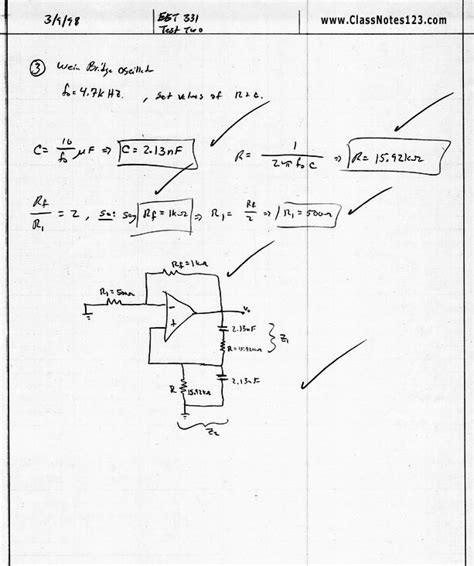 design with operational lifier and analog integrated circuits by sergio franco pdf solution manual for design with operational lifiers and analog integrated circuits 28 images