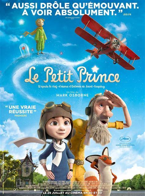 film disney vf streaming le petit prince en streaming film complet regarder