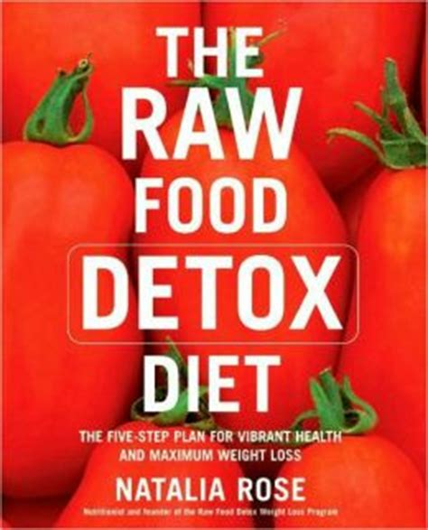 Top Detox Books by The Food Detox Diet By 9780061751875