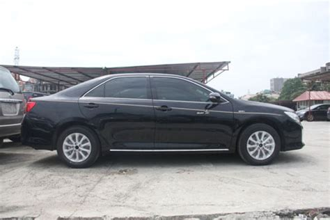 Spion Camry 24 10 16 toyota camry do phien ban rong