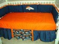Denver Broncos Crib Bedding Denver Broncos Baby On Pinterest Denver Broncos Womens Denver Broncos And Denver Broncos Football