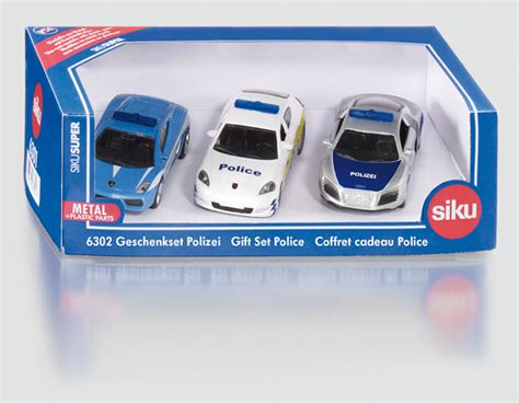 Siku Gift Set C siku gift set cars from sikudirect
